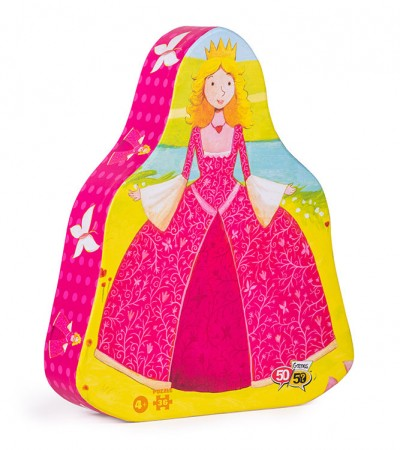 PRINCESS 36 Pieces