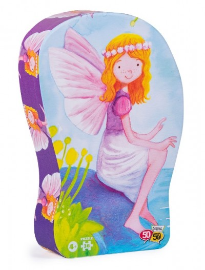 Puzzle FAIRY 36 pieces